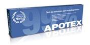 Apotex test de embarazo 1 u