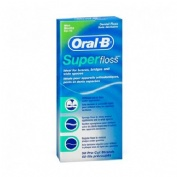 Oral-b superfloss (50 u)