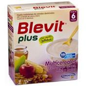 Blevit frutos secos miel 300 g