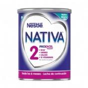 Nativa 2 (1 envase 900 g)