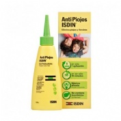 Antipiojos isdin gel uso humano (100 ml)