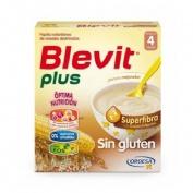 Blevit plus superfibra apto dieta sin gluten (600 g)