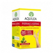 AQUILEA PIERNAS LIGERAS (60 COMP)