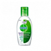Dettol higienizante gel de manos (50 ml)