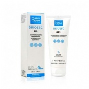 Martiderm driosec gel manos y pies (75 ml)