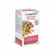 Lecitina de soja arkocaps (400 mg 200 caps)