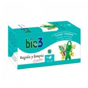 BIE3 TRANSITO INTESTINAL (25 FILTROS)
