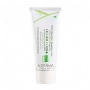 A-derma dermalibour+ crema reparadora (1 envase 100 ml)