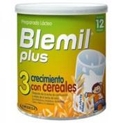 Blemil plus 3 crecimiento con cereales (800 g)