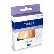 Tiritas sensitive elastic (1m x 8 cm)