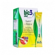 Bie3 diet solution stick soluble (4 g 24 u)