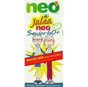 Jalea neo senior (14 viales bifasicos 10 ml)