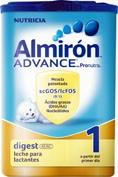 Almiron advance digest 1 (Polvo 800 g)