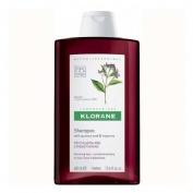Klorane champu a la quinina complejo vit b (400 ml)